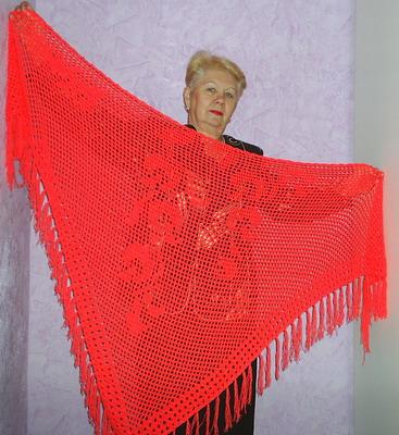 вязание осинка клуб.